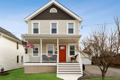 Beacon Single Family Home For Sale: 35 Kent Street