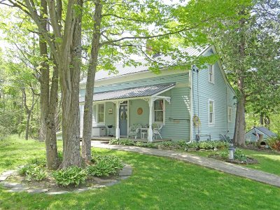 Stanford Single Family Home For Sale: 6303 Route 82