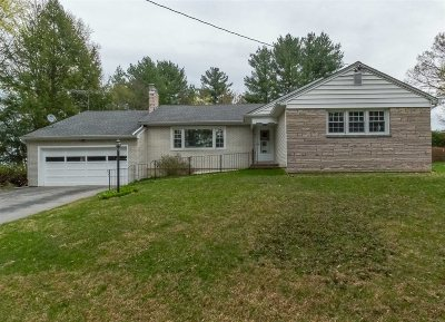 Poughkeepsie Twp Single Family Home For Sale: 22 Lafko Drive