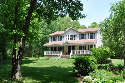 Dutchess County Single Family Home For Sale: 92 Decker Road