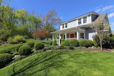 Dutchess County Single Family Home For Sale: 39 Willow Street
