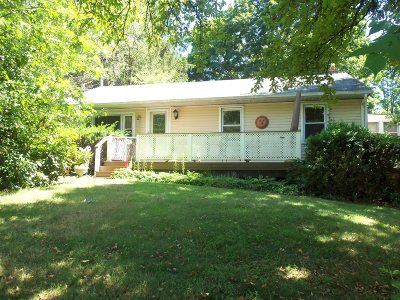 Hyde Park Single Family Home For Sale: 4 Dogwood Ln