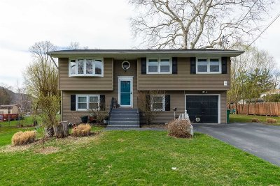 Fishkill Single Family Home For Sale: 8 Scofield Rd