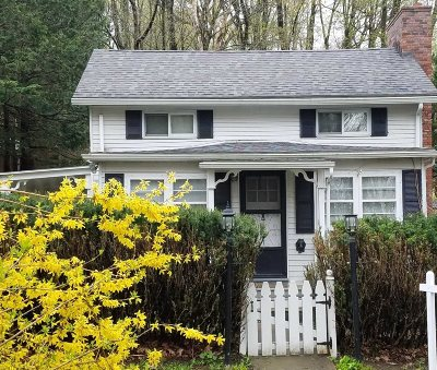 Clinton Single Family Home For Sale: 146 Willow Lane