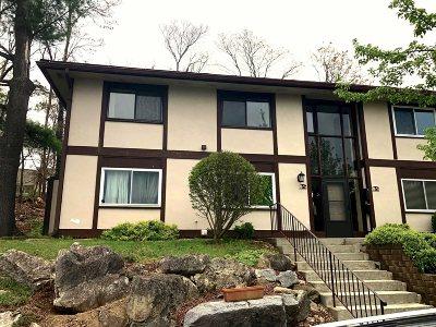 Dutchess County Rental For Rent: 8 Millholland Drive #B