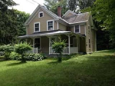 Dutchess County Rental For Rent: 1776 Route 44