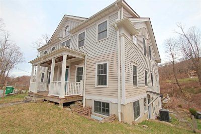 Dutchess County Single Family Home For Sale: 122 Grape Hollow