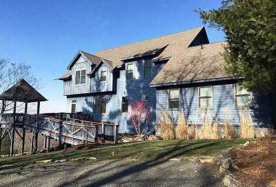Dutchess County Rental For Rent: 251 Woody Row