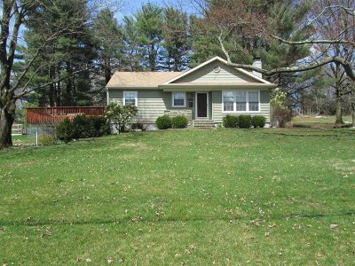 Poughkeepsie Twp Single Family Home For Sale: 17 Ireland Drive