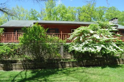 Saugerties Single Family Home For Sale: 309 John Joy Rd