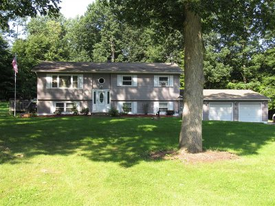 East Fishkill Single Family Home For Sale: 9 Julie Dr