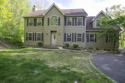 East Fishkill Single Family Home For Sale: 55 W Forest Trl