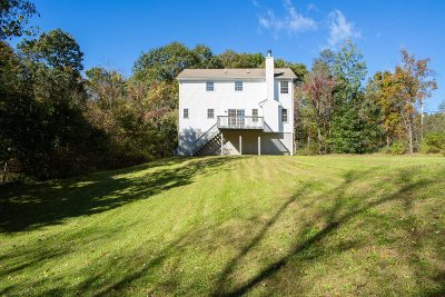 Poughkeepsie Twp Single Family Home For Sale: 41 Sedgewick Road