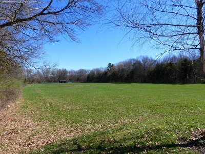 Rhinebeck Residential Lots & Land For Sale: Daisy Lane