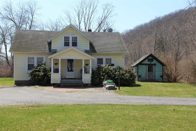 Amenia Single Family Home For Sale: 8 Steelworks Circle