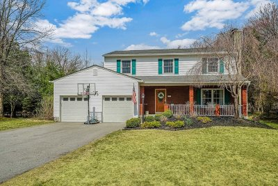 East Fishkill Single Family Home For Sale: 101 Wilmont Ct