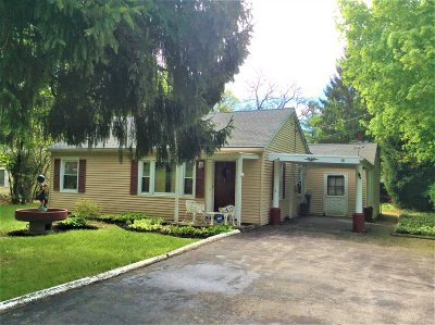Fishkill Single Family Home For Sale: 38 South Terrace