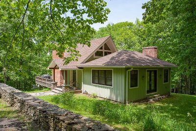 Dutchess County Single Family Home For Sale: 368 N Tower Hill Road