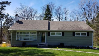 Dutchess County Rental For Rent: 18 Colburn Dr