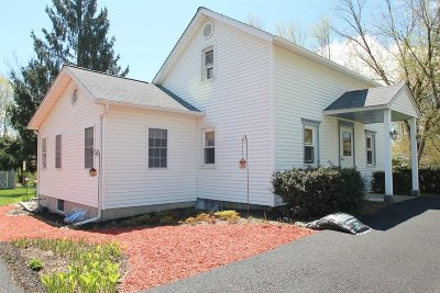 East Fishkill Single Family Home For Sale: 32 Brown Road