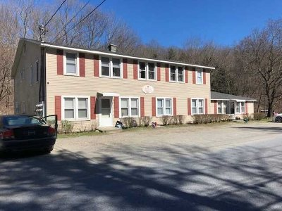Beekman Multi Family Home For Sale: 300 Old Route 55