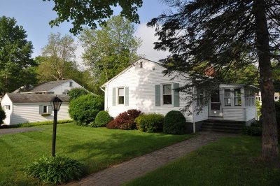 Clinton Single Family Home For Sale: 19 Fifth Ave