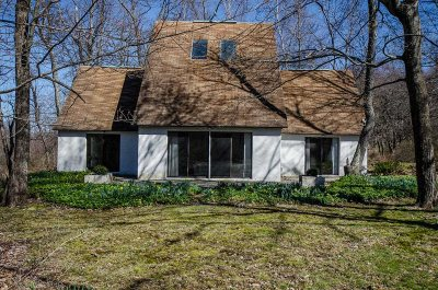 Dutchess County Rental For Rent: 399 Killearn Rd
