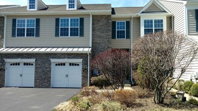 Fishkill Condo/Townhouse For Sale: 1006 Dutcher Dr