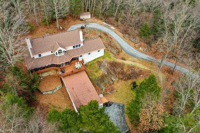 Amenia Multi Family Home For Sale: 74 Glen Ave