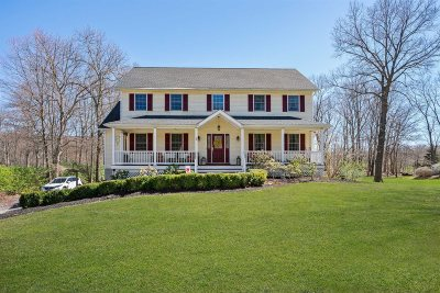 Dutchess County Single Family Home For Sale: 29 Loganberry