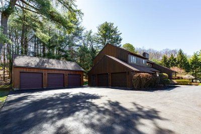 Rhinebeck Single Family Home For Sale: 1 Libera Ct