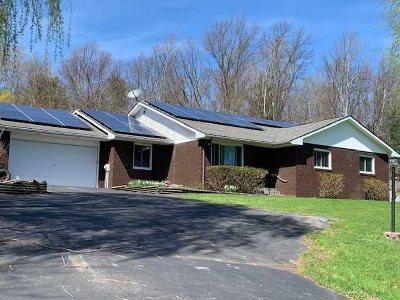 Kerhonkson Single Family Home For Sale: 486 Granite Road