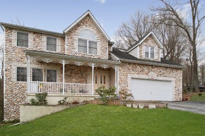 East Fishkill Single Family Home For Sale: 29 Carrington Dr