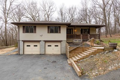 Pleasant Valley Single Family Home For Sale: 109 Birch Dr