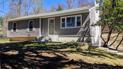 Wappinger Single Family Home For Sale: 15 Valley Rd