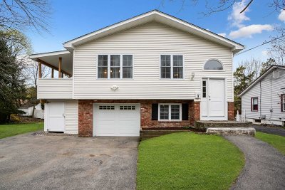 Poughkeepsie Twp Single Family Home For Sale: 8 Morse St