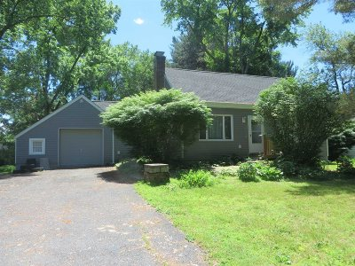 Poughkeepsie Twp Single Family Home For Sale: 294 Spackenkill Rd