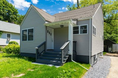 Dutchess County Single Family Home For Sale: 15 Yates Ave