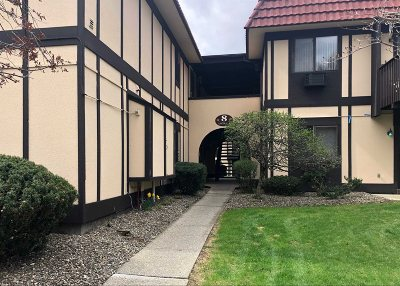Dutchess County Condo/Townhouse For Sale: 8 Loudon Dr. #6