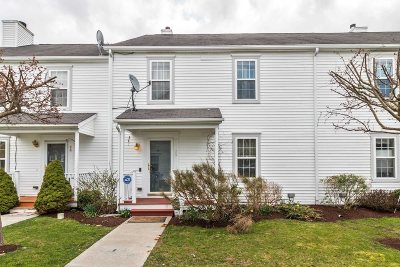 Dutchess County Condo/Townhouse For Sale: 85 Kings Way