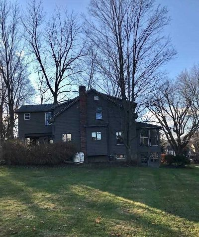 Amenia Single Family Home For Sale: 40 Midway Ave