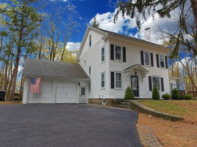Dutchess County Single Family Home For Sale: 57 Beechwood Ave