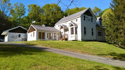 Columbia County Single Family Home For Sale: 8 Creekside Rd.