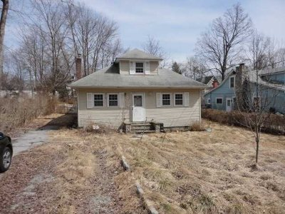 Putnam County Single Family Home For Sale: 36 Northway