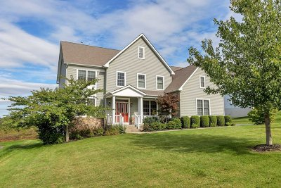 Dutchess County Single Family Home For Sale: 37 Ridgeline Dr
