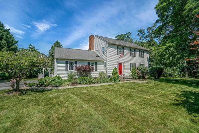 Dutchess County Single Family Home For Sale: 33 Cramer Rd