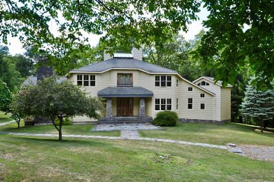 Dutchess County Single Family Home For Sale: Killearn Road