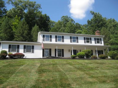 East Fishkill Single Family Home For Sale: 26 Mockingbird Ct