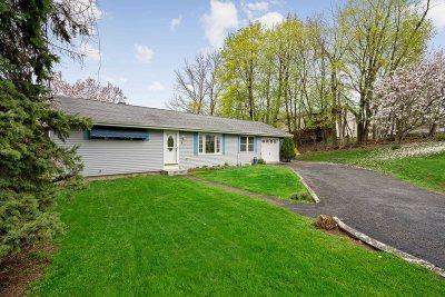 Single Family Home For Sale: 5 Magnolia Lane