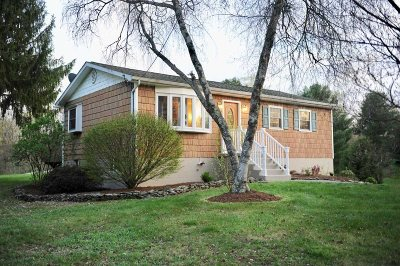 Hyde Park Single Family Home For Sale: 5 Quaker Hill Dr